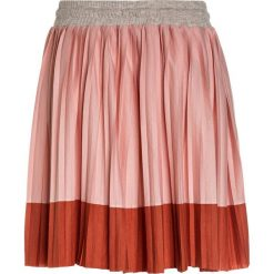 Scotch R'Belle PLEATED MIDI SKIRT Spódnica plisowana rose. Czerwone spódniczki dziewczęce Scotch R'Belle, z bawełny, midi. Za 279,00 zł.
