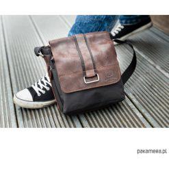 Torby na ramię męskie: Torba męska listonoszka Paolo Peruzzi – 005 tm