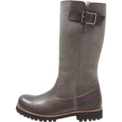 Buty zimowe damskie: Blackstone Śniegowce grey
