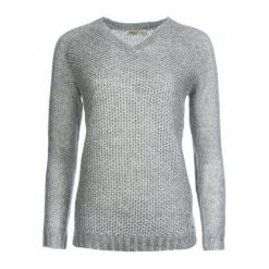 Timeout Sweter Damski Xl Szary. Szare swetry klasyczne damskie marki Timeout, xl. W wyprzedaży za 137,00 zł.