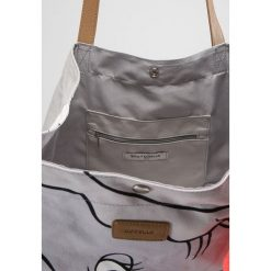 Codello Torba na zakupy light grey. Szare shopper bag damskie marki Codello. Za 339,00 zł.