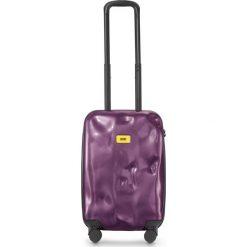 Walizka Bright kabinowa Purple. Fioletowe walizki Crash Baggage, małe. Za 839,00 zł.