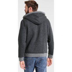 Abercrombie & Fitch Bluza rozpinana heather grey. Niebieskie bluzy męskie rozpinane marki Abercrombie & Fitch. W wyprzedaży za 359,25 zł.