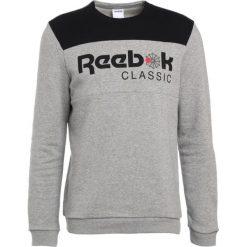 Bejsbolówki męskie: Reebok Classic ICONIC CREWNECK Bluza mgreyh