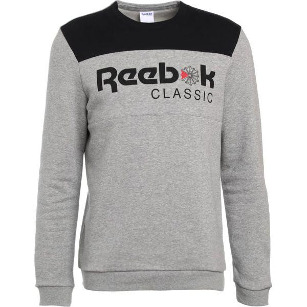 Reebok Classic Iconic Crewneck Bluza Odzież Męska