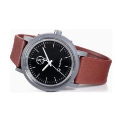 Biżuteria i zegarki męskie: Zegarek Q&Q Męski  QS RP12-009 Solar