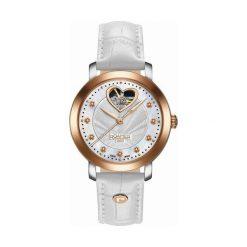 Zegarki damskie: Roamer Lady Sweetheart 556661 46 19 05 - Zobacz także Książki, muzyka, multimedia, zabawki, zegarki i wiele więcej