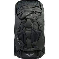 Plecaki męskie: Osprey FARPOINT 70 Plecak trekkingowy volcanic grey