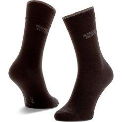 Skarpety Wysokie Męskie CAMEL ACTIVE - 6500 Black 610. Czerwone skarpetki męskie marki Happy Socks, z bawełny. Za 25,00 zł.