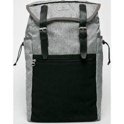 Pepe Jeans - Plecak. Czarne plecaki męskie Pepe Jeans, z jeansu. Za 319,90 zł.