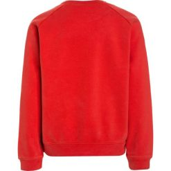 Little Marc Jacobs Bluza neon rot. Czerwone bluzy chłopięce marki Little Marc Jacobs, z bawełny. W wyprzedaży za 306,75 zł.