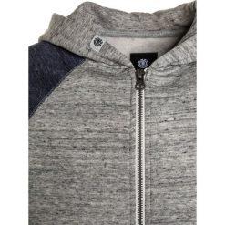 Element MERIDIAN BOY Bluza rozpinana grey heather. Szare bluzy chłopięce rozpinane marki Element, z bawełny. W wyprzedaży za 224,10 zł.