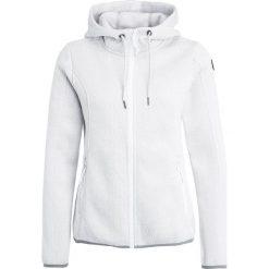 Icepeak THERESA Kurtka z polaru light grey. Szare kurtki sportowe damskie Icepeak, z materiału. W wyprzedaży za 167,30 zł.