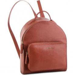 Plecak COCCINELLE - DF5 Clementine E1 DF5 14 01 01 Mars Dust P07. Brązowe plecaki damskie Coccinelle, ze skóry, eleganckie. Za 1249,90 zł.