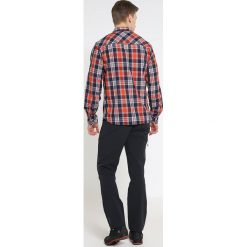 Spodnie męskie: Jack Wolfskin ACTIVATE Spodnie materiałowe black