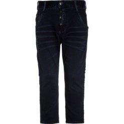 Name it NKMBABU PANT Jeansy Straight Leg dark blue denim. Czerwone spodnie chłopięce marki Name it, l, z nadrukiem, z bawełny, z okrągłym kołnierzem. Za 179,00 zł.
