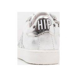 Hip Tenisówki i Trampki silver. Brązowe trampki chłopięce marki Hip. W wyprzedaży za 356,15 zł.