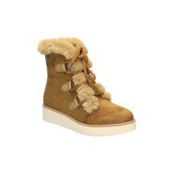 Buty zimowe damskie: Śniegowce MTNG  58556