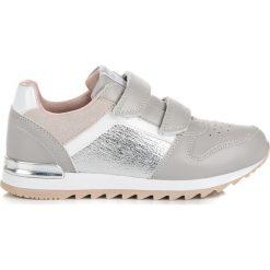 Buty sportowe dziewczęce: Wiosenne buty dziewczęce  ZELDA