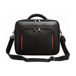 "TARGUS Torba na laptopa CN415EU  15,6"" BLACK. Czarne torby na laptopa marki Targus, w paski, z poliesteru. Za 79,57 zł."