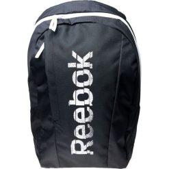 Plecaki męskie: Reebok Plecak unisex AB1128 czarny (AB1128)