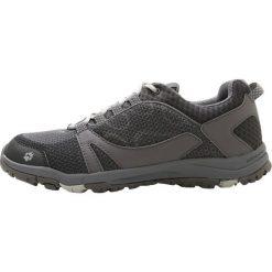 Jack Wolfskin ACTIVATE LOW  Obuwie hikingowe tarmac grey. Białe buty sportowe damskie marki Nike Performance, z materiału, na golfa. Za 379,00 zł.
