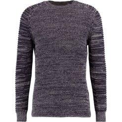 GStar SUZAKI Sweter saru blue/ivory. Niebieskie kardigany męskie marki G-Star, m, z bawełny. Za 469,00 zł.