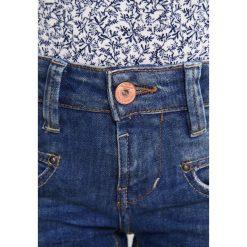 Freeman T. Porter ALEXA Jeansy Slim Fit necton. Niebieskie jeansy damskie Freeman T. Porter. Za 329,00 zł.