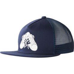 Czapki męskie: Adidas Czapka adidas Originals Trucker Cap Sneaker BK7387 BK7387 granatowy OSFM – BK7387