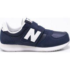 Buty sportowe chłopięce: New Balance – Buty dziecięce KV220NVY
