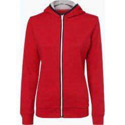 Franco Callegari - Damska bluza rozpinana, czerwony. Czerwone bluzy rozpinane damskie marki Franco Callegari. Za 139,95 zł.