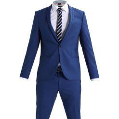 Garnitury: Viggo JASON SKINNY FIT Garnitur blue