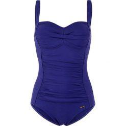 Stroje kąpielowe damskie: LASCANA SAPHIR Kostium kąpielowy blue