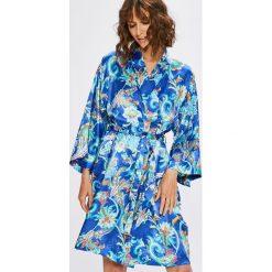 Szlafroki kimona damskie: Lauren Ralph Lauren – Szlafrok