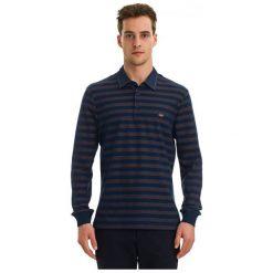 Galvanni Koszulka Polo Męska Labor Xxl Ciemny Niebieski. Niebieskie koszulki polo marki GALVANNI, m, w paski. W wyprzedaży za 189,00 zł.