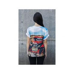 T-shirty męskie z nadrukiem: T-shirt Oldtimer