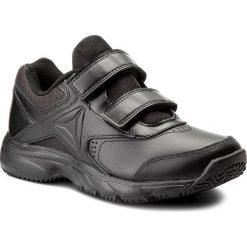 Buty Reebok - Work N Cushion 3.0 Kc BS9532 Black/Black. Szare buty do fitnessu damskie marki KALENJI, z gumy. Za 229,00 zł.