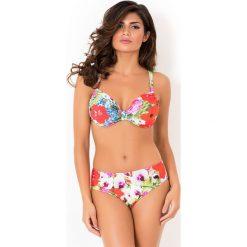 Bikini: Dwuczęściowy damski kostium kąpielowy David Mare Playa na fiszbinach