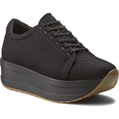 Sneakersy VAGABOND - Casey 4222-080-20 Black. Czarne sneakersy damskie marki Vagabond, z materiału. Za 379,00 zł.