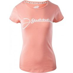 T-shirty damskie: IGUANA T-SHIRT damski Unahti desert flower r. XS