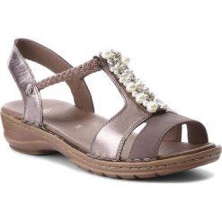 Sandały damskie: Sandały ARA – 12-27203-05 Street