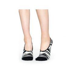 Skarpetki męskie: Skarpetki Happy Socks Liner Socks ZEB06-1000