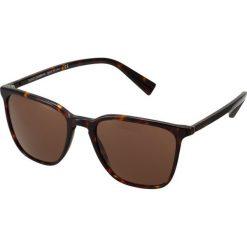 Dolce&Gabbana Okulary przeciwsłoneczne havana. Brązowe okulary przeciwsłoneczne damskie lenonki marki Dolce&Gabbana. Za 819,00 zł.