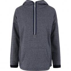 Bluza ciążowa w kolorze szarym do karmienia. Szare bluzy ciążowe marki bellybutton, xs, z długim rękawem, długie. W wyprzedaży za 173,95 zł.
