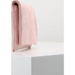 Puzderka: Abro Kopertówka rosa nickel