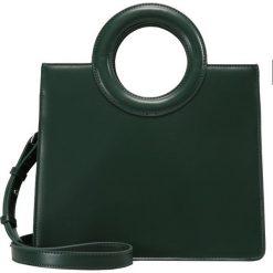 Torebki klasyczne damskie: Topshop SHASTA CIRCLE HANDLE BOX TOTE Torebka green