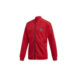 Bluzy chłopięce: Bluzy dresowe Dziecko adidas  Bluza dresowa FC Bayern