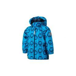 Odzież chłopięca: COLOR KIDS Kurtka Toste Blau