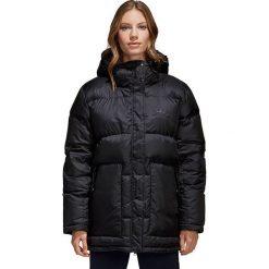 Adidas Kurtka damska Originals MID Down czarny r. L (BS2184). Czarne kurtki sportowe damskie Adidas, l. Za 517,37 zł.