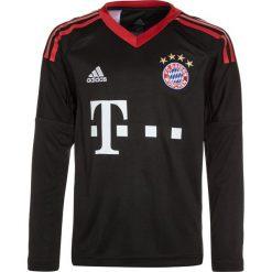 Adidas Performance FC BAYERN MÜNCHEN Koszulka bramkarska black/true red/white. Czerwone t-shirty chłopięce marki adidas Performance, m. W wyprzedaży za 194,35 zł.